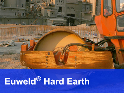 Euweld Hard Earth