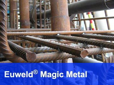 Euweld Magic Metal
