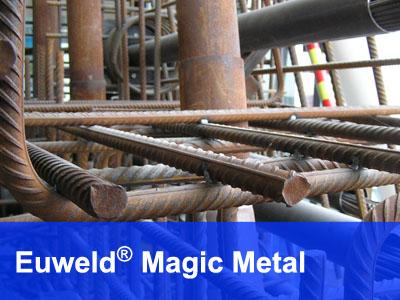 Euweld Magic Metal
