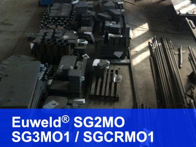 Euweld SG2MO SG3MO1 SGCRMO1 v1
