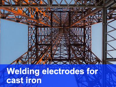 welding for cast iron